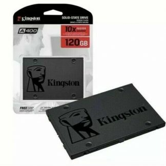 Kingston 120GB SSD Drive A400 2.5""